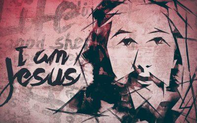 I am Jesus – Part 3 – The Light