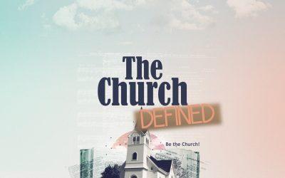 Church Defined