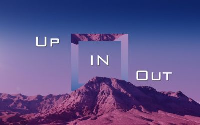 Up In Out