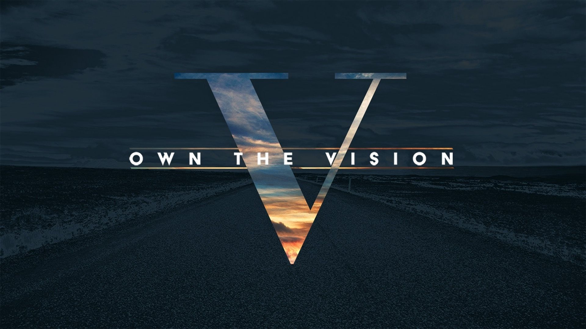 Own The Vision